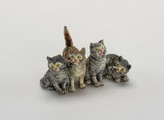 cats Miniature