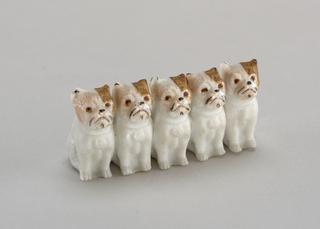 dog group Miniature