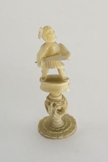 White King Chess Set