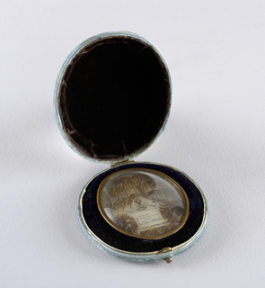 Mourning Picture (England)