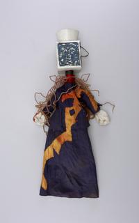 Sailor Puppet