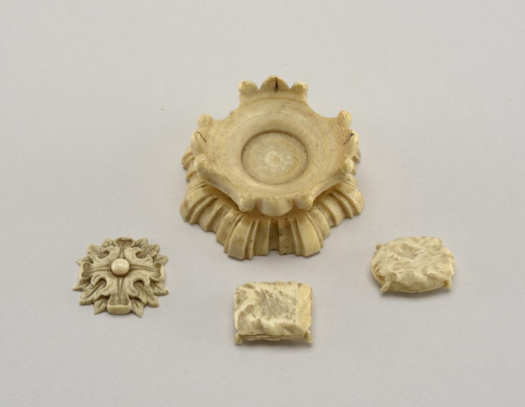 Silversmith's Model