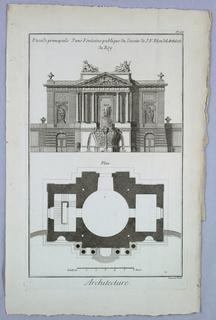 Print, 1973