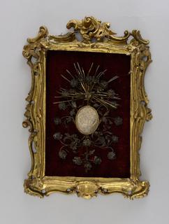 Reliquary, Framed