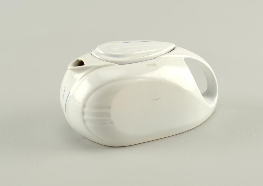 Teapot (Japan)