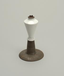Lamp, Whale Oil
