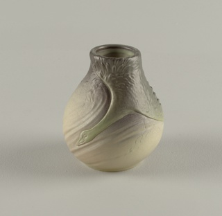 Vase (USA), 1901