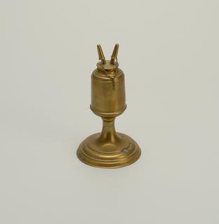 Lamp, Camphene