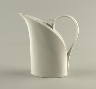 Lola Coffepot Prototype, Design Date 1988