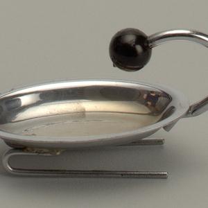 Swan Ashtray, 1930–40