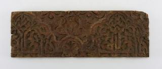 Panel (Spain), 15th century