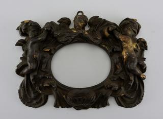 Frame (Italy), ca. 1660