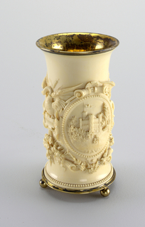 Vase (Germany), 1871