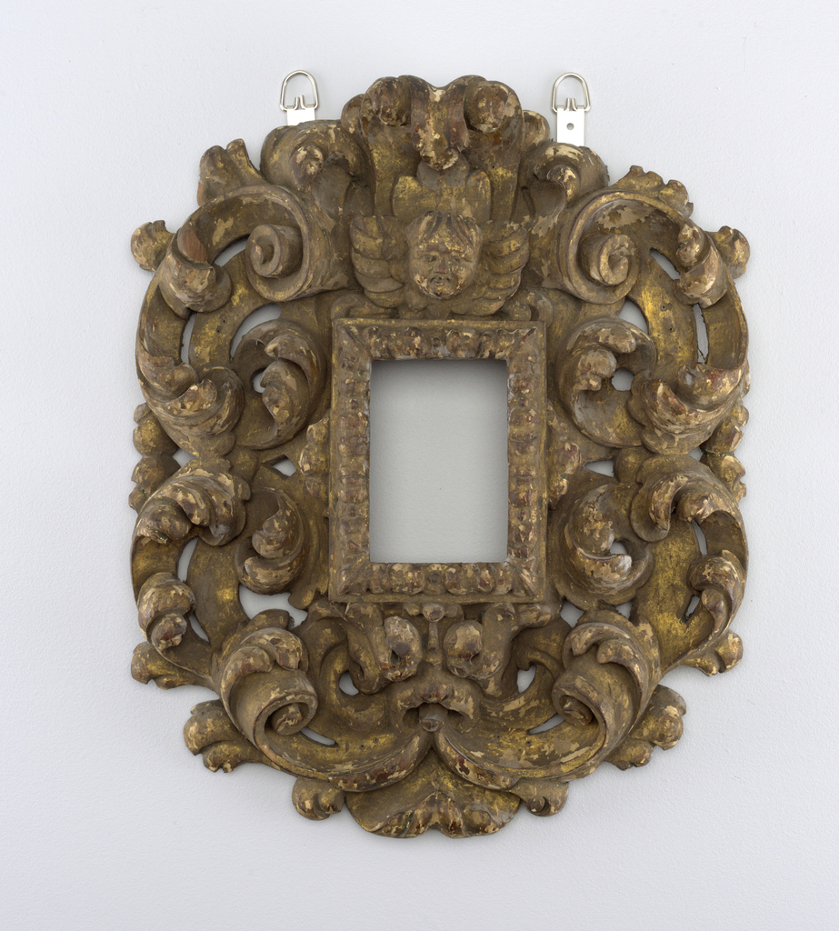 Frame.  Found To Be 1937-73-4.