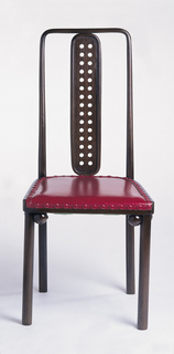 Dining Chair, from the Purkersdorf Sanatorium Dining Chair
