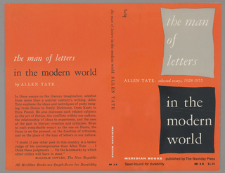 The bookjacket has an orange background. The title is surrounded by patches of black and grey. The title, author's name and publisher are written vertically on the spine. On the back cover are the title, author's name, synopsis and review of the book. Produced for Meridian Press.
