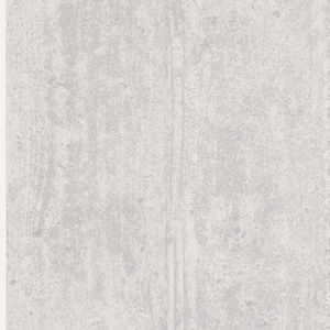 Gray wood grain design, having the appearance of a wood impression left in soft cement.