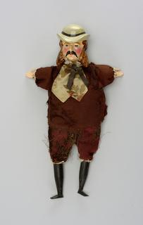 Man Puppet