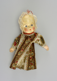 Baby Puppet