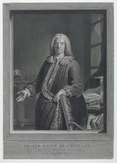 Print, 1746
