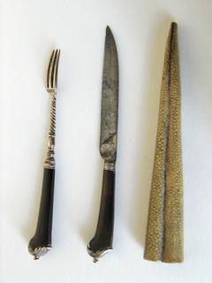 Fork (probably Germany)