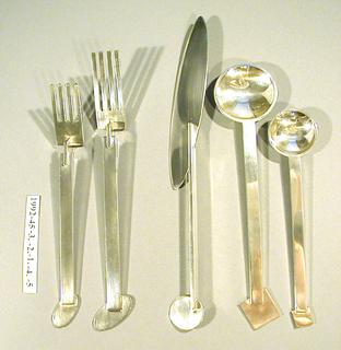 Dinner Fork (USA)