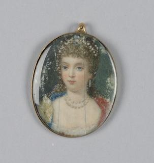 Portrait Miniature (England)