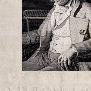 Woven Portrait (France)