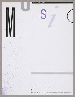 Stationery, Music & Co. Ltd.