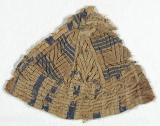 Cap Fragment (Egypt)