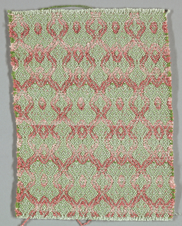 Sample (USA), 1930–58