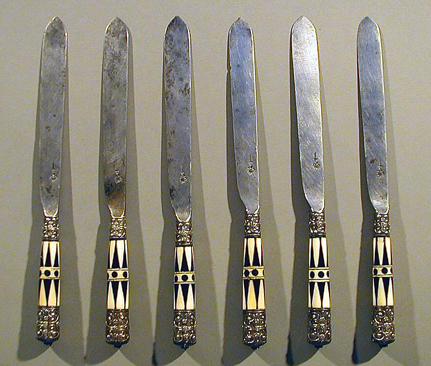 Knife (England)