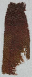Wool Twill
