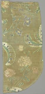 Fragment, 18th century