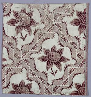 Textile, 19th century