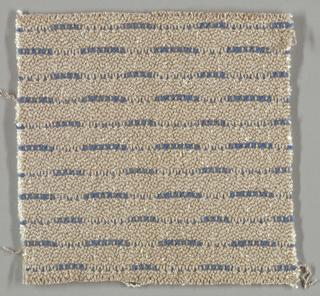 Sample (USA), 1930–58