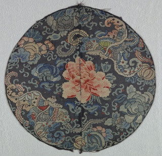 Medallion (China)