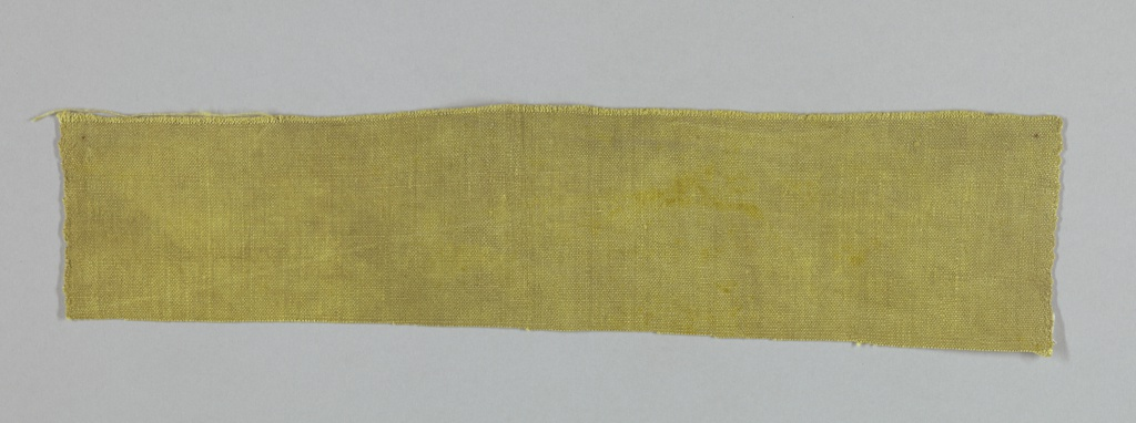 Textile Swatch (USA), 1910–20