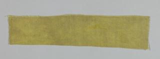 Textile Swatch (USA), 1910–20