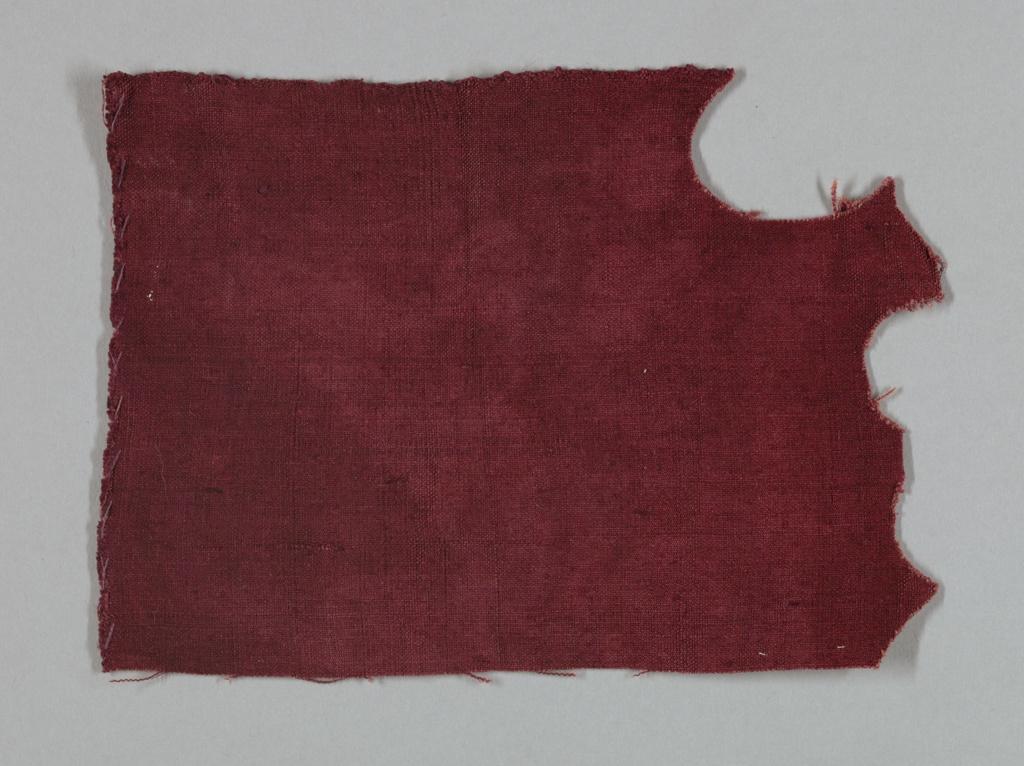 Textile Swatch, 1910–20