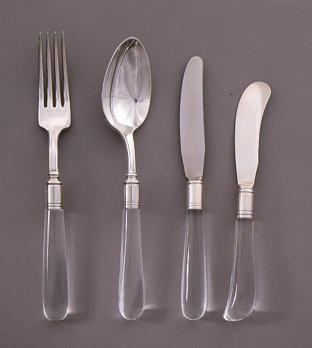 Dinner Fork (USA), ca. 1934