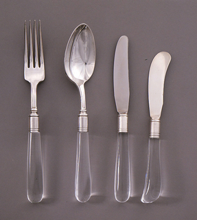 Soup Spoon (USA), ca. 1934