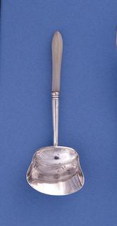 Tea Scoop (England), 1809