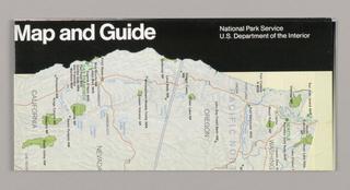 Map (USA), 1992