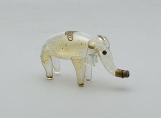 elephant-form
