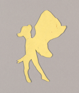 Paper Doll, Figure toy, n.d.