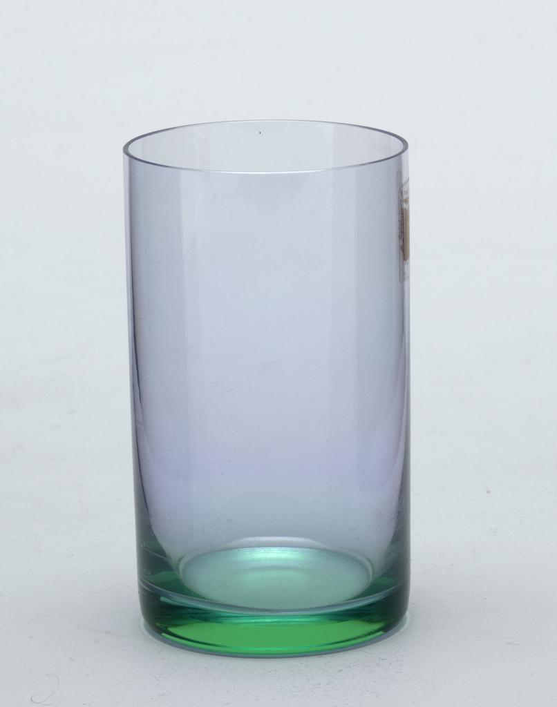 light bottle green bottom of light blue top