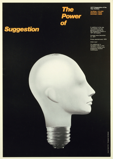 Poster, 1977