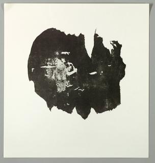 Portfolio Plate (USA)