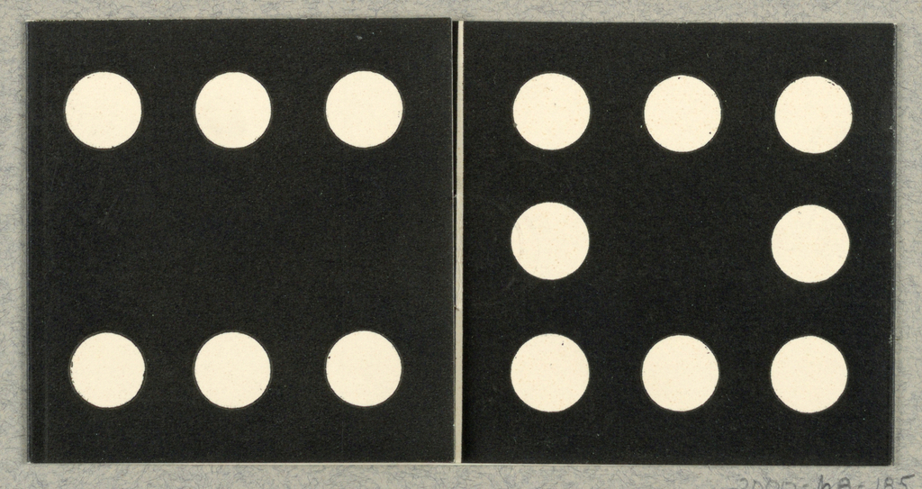 Business Card, 8+6=14 (Gymnastikschule, Anni Goldschmidt-Stern)